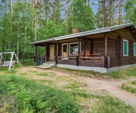 Holiday Home Mäntyranta