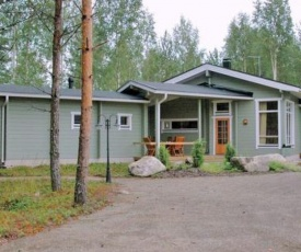 Holiday Home Oravi 2