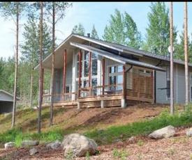 Holiday Home Tallusniemi 1