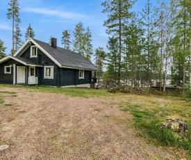 Holiday Home Kalliokoto