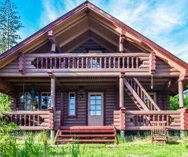 Holiday Home Kostua